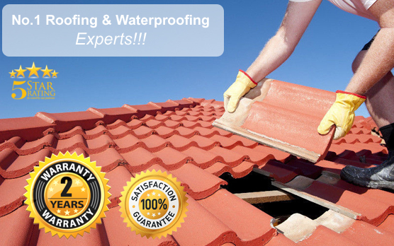 roofing and waterproofing contractors cape town