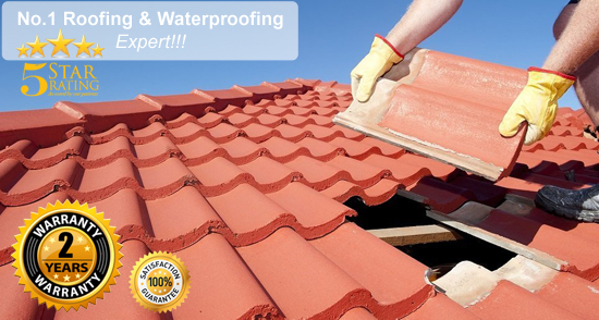 Waterproofing Cape Town | Roof Repairs Brackenfell(Western ...